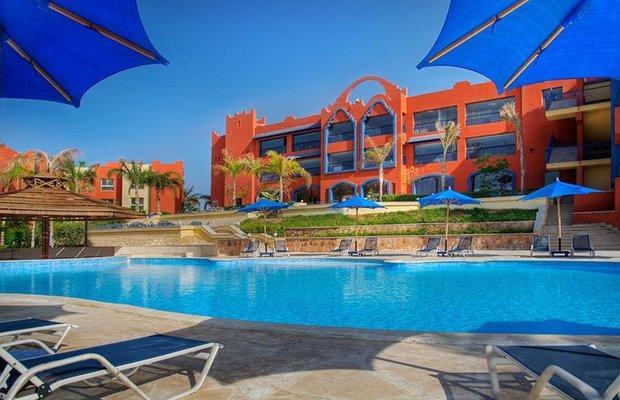 фото Oriental Bay Marsa Allam Resort 1552528770