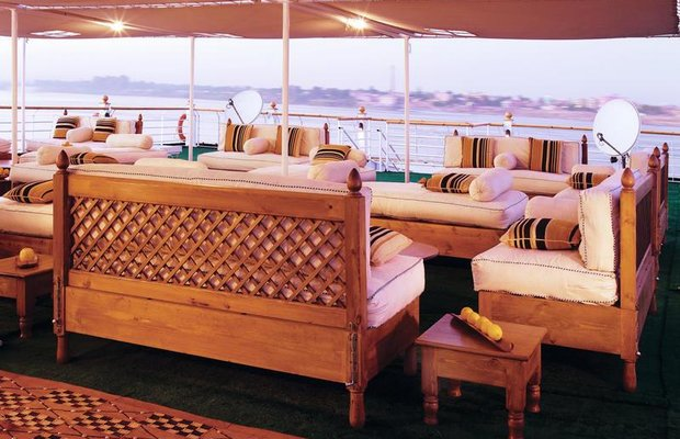 фото Moevenpick MS Royal Lotus Cruise - Luxor - Aswan 04 & 07 nights - Each Thursday 1553000845