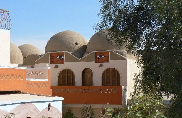 фото Desert Paradise Lodge 1553009489