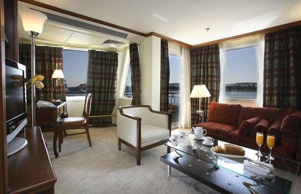 фото Sonesta Star Goddess Cruise - Luxor- Aswan - 04 & 07 nights Each Monday 1553045804