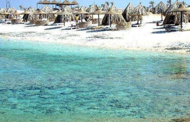 фото Cinderella Beach Resort El Quseir 1553063087