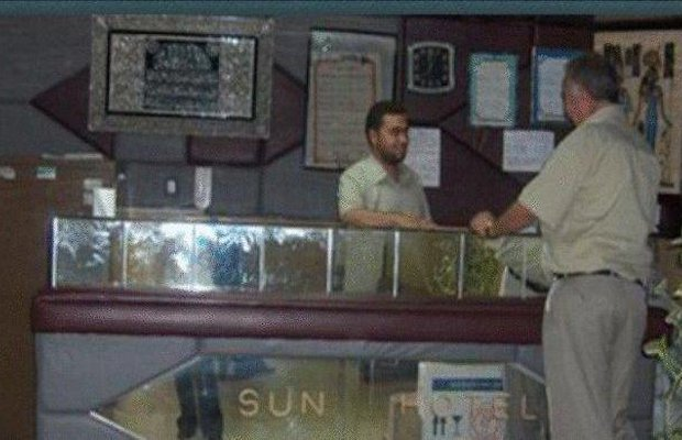 фото Sun Hostel Cairo 1553287991