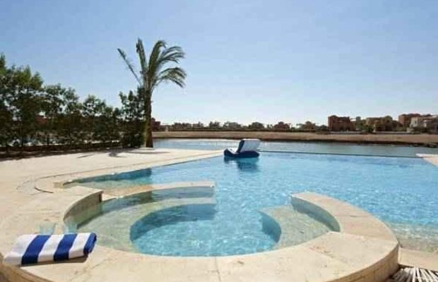 фото Mountain View Villa West Golf in El Gouna 1553657671