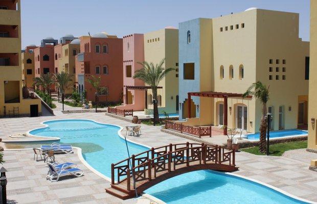 фото Gloria House 6 - Al Dora Residence 1553679551