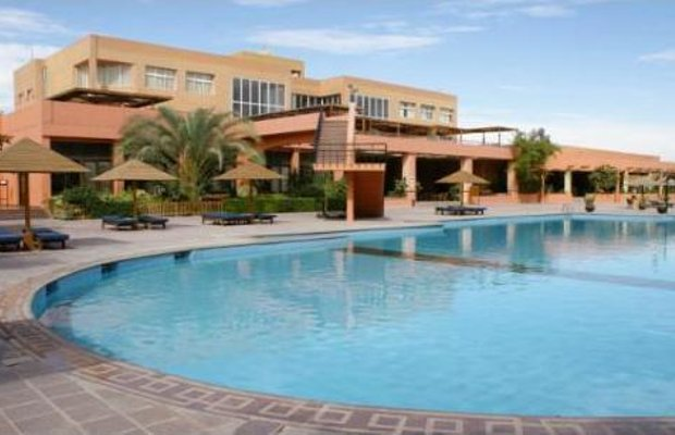 фото Palmera Beach Resort 1553864518