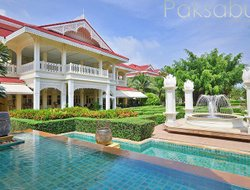 The most popular Hua Hin hotels