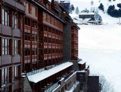 The most popular Andorra hotels