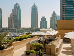 Dubai City hotels with restaurants
