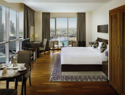 United Arab Emirates hotels with lake view