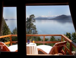 Bariloche hotels with restaurants