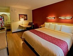 Business hotels in Laurel