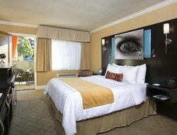 Business hotels in Millbrae