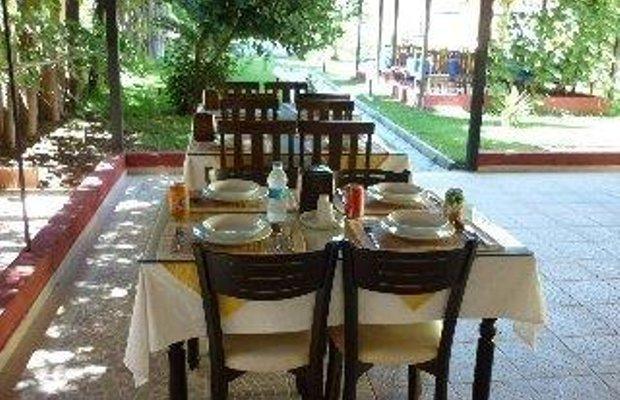 фото Yunus Hotel Fethiye 1562612891