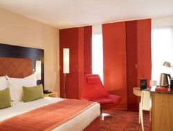 Business hotels in Blagnac