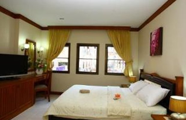фото Same Same Guest House Patong 1566311414