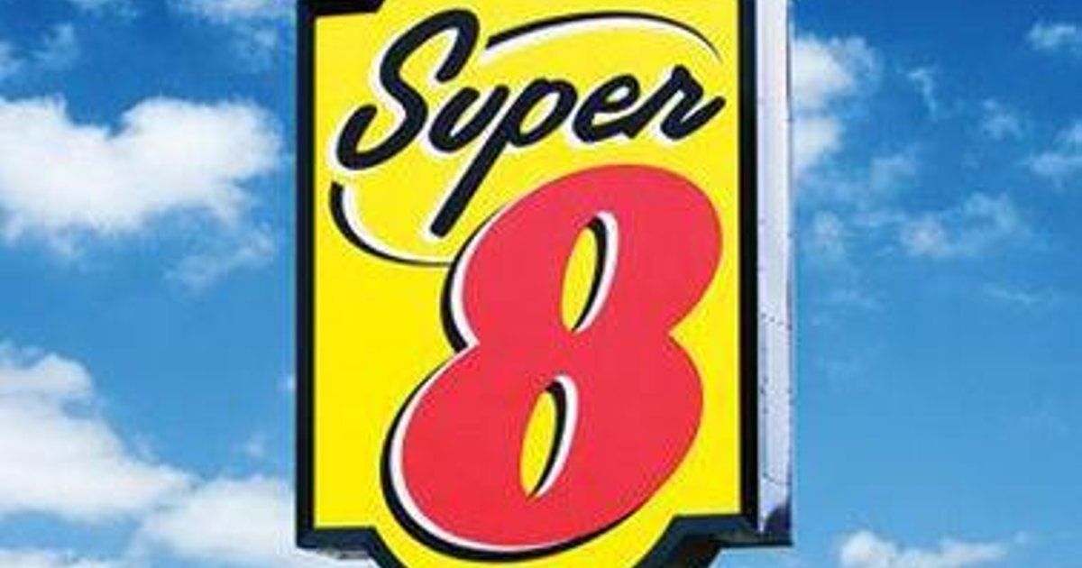 Super 8 Datong Hong Qi Square