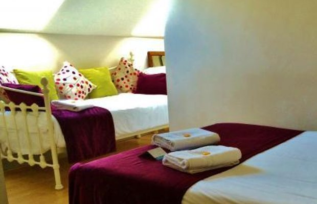 фото Abbey Lodge Guesthouse, Galway 1570145352