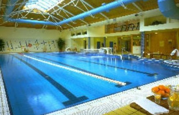 фото Tullamore Court Hotel And Leisure Centre 1570737432