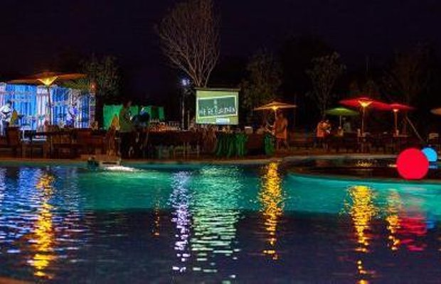 фото Buritara Resort & Spa Jomtien 1570853326
