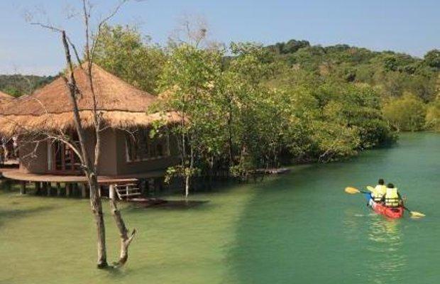 фото The Blue Sky Resort   Koh Payam 1570861463