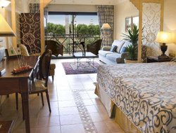 Pets-friendly hotels in Corralejo