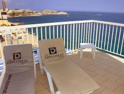 The most popular Sliema hotels