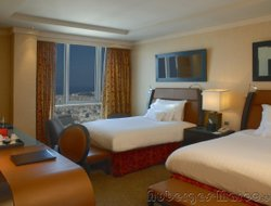 Casablanca hotels with sea view