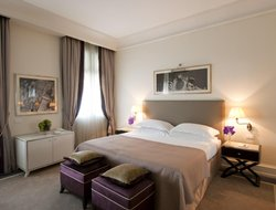 Pets-friendly hotels in Trieste