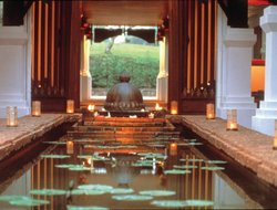 Top-3 of luxury Luang Prabang hotels