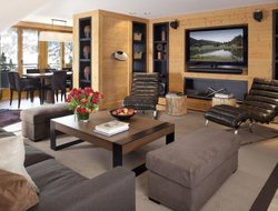 Top-4 of luxury Gstaad hotels