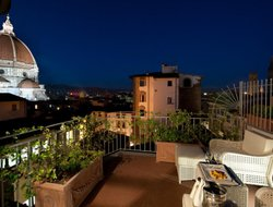 Business hotels in Florence