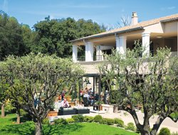 The most popular Mougins hotels