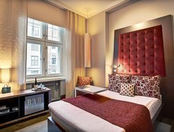 Top-10 hotels in the center of Helsinki