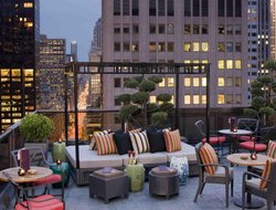 The most expensive New York City hotels