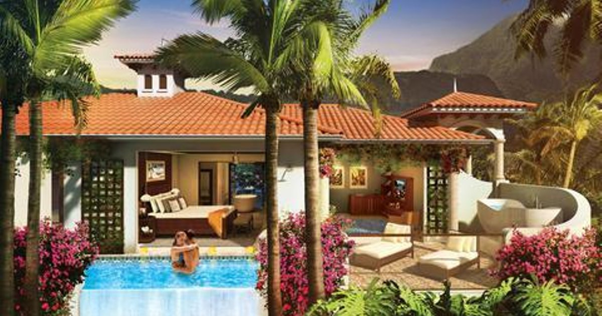 Sandals LaSource Grenada - Luxury All Inclusive