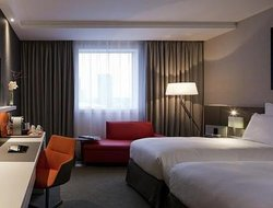 Business hotels in Courbevoie