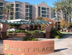 Pets-friendly hotels in Scottsdale