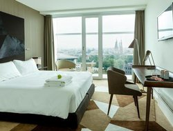 Netherlands hotels with panoramic view