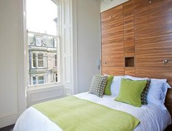 Business hotels in Edinburgh