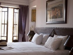 Top-10 of luxury Marrakech hotels