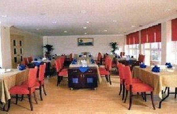 фото Hotel Olimpic Park 1580436838