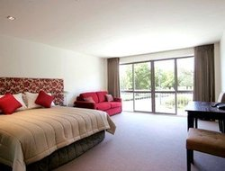 Top-10 hotels in the center of Christchurch
