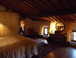 Top-3 of luxury Castelnuovo Berardenga hotels