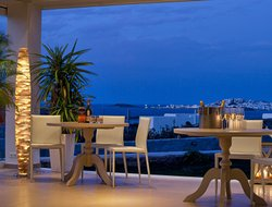 Top-5 romantic Agios Prokopios hotels
