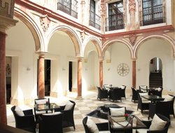 The most expensive Cordoba hotels