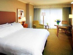 Business hotels in Irvine