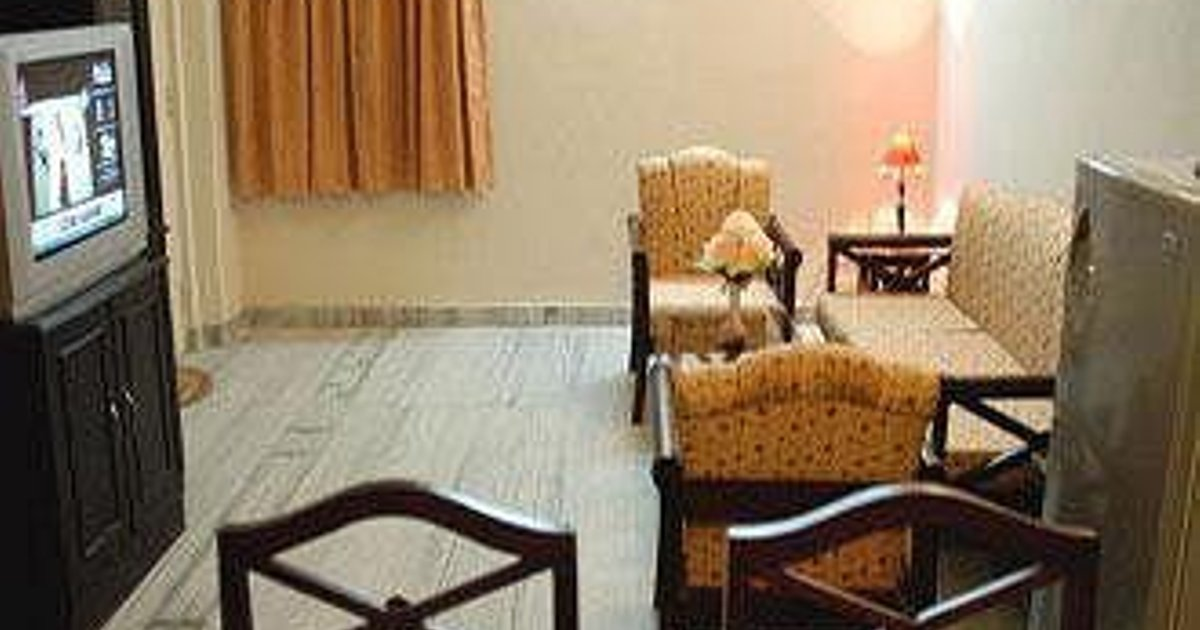 At Home Serviced Apartments