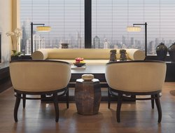 Top-10 of luxury Shanghai hotels