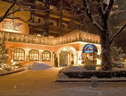 The most expensive Bad Hofgastein hotels