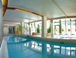 Bad Gastein hotels with swimming pool